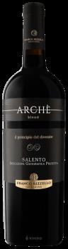 Archè Blend Primitivo di Salento  IGT 2014