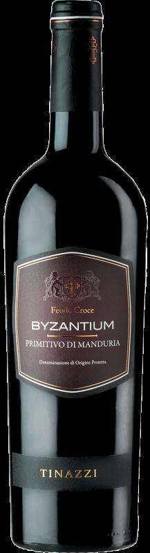 Byzantium Primitivo di Manduria DOP Tinazzi