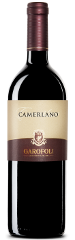 Camerlano Marche IGT Rosso 2013