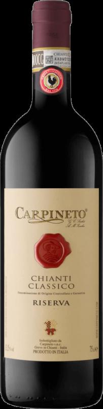CHIANTI Classico Riserva DOCG 2016 Carpineto