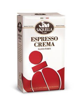 Espresso Crema mletá