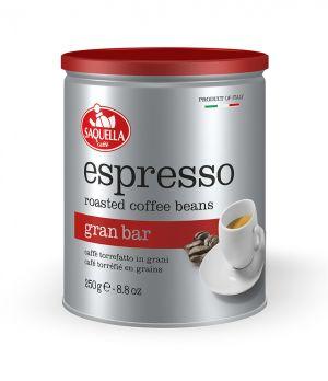 Espresso Gran Bar plechovka
