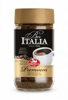 Espresso Premium instantní