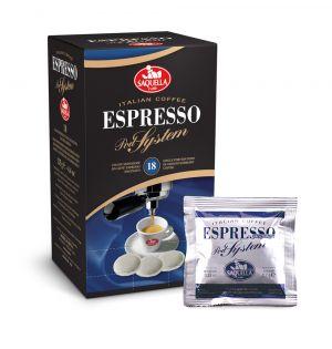 Espresso Regular POD system