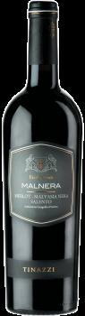 Malnera Merlot Malvasia Nera IGP 2014