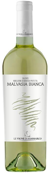 Malvasia Bianca Salento IGT 2020 Le Vigne di Sammarco