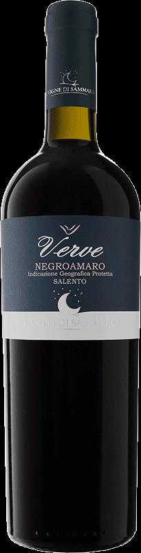 Negroamaro Salento IGP 2015 Le Vigne di Sammarco