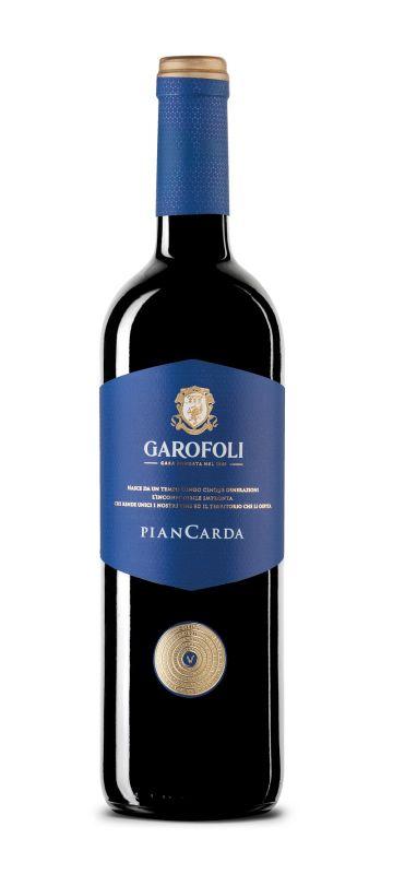 Piancarda - Rosso Conero DOC 2018 Garofoli
