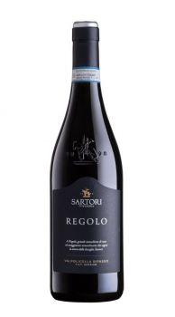 REGOLO Valpolicella Ripasso DOC 2018 Superiore