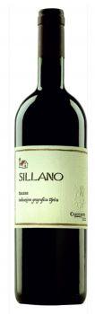 SILLANO Rosso Toscano IGT 2001