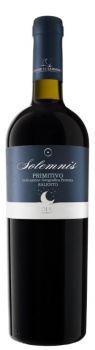 SOLÉMNIS - Primitivo Salento IGT 2015