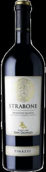 Strabone Primitivo Salento IGP